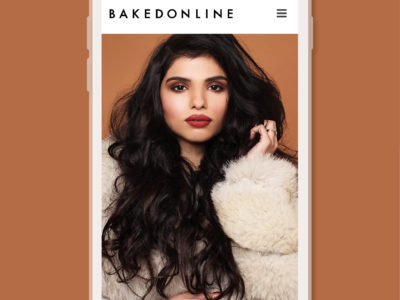 Baked Online