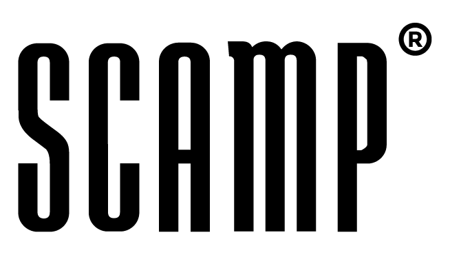 Scamp Brand & Web Design Studio